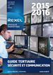 rexel guide tertiaire securite communication 2015 2016