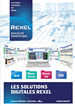rexel plaquette solutions digitales