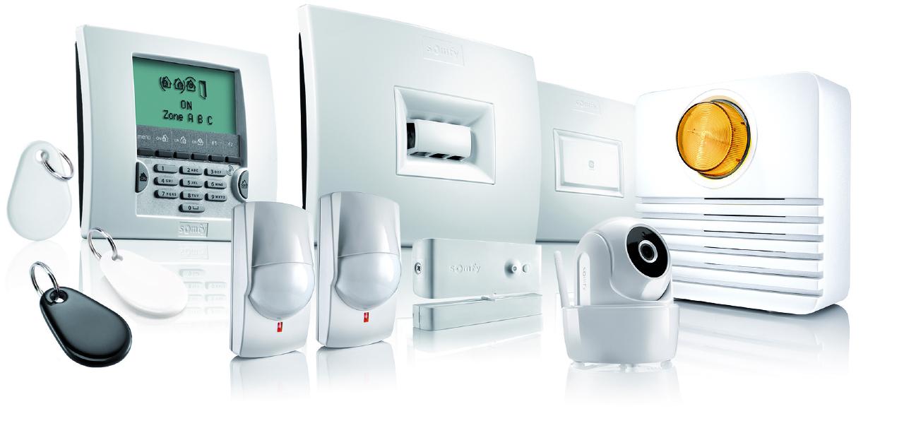 alarme s curit maison individuelle ventana blog. Black Bedroom Furniture Sets. Home Design Ideas