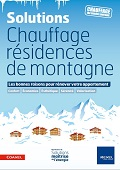 solution chauffage residences montagne