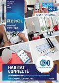 Couverture du guide de l'habitat connecté energeasyconnect