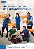 plaquette rexel.fr nouveautés 2017